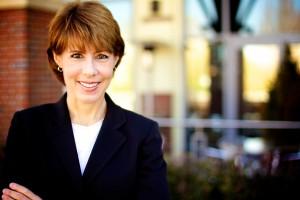 Gwen Graham, Democrat from Florida.