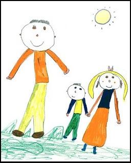 familydrawing