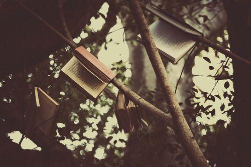 books-as-trees