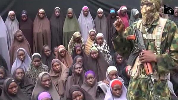 Image result for chibok school girls