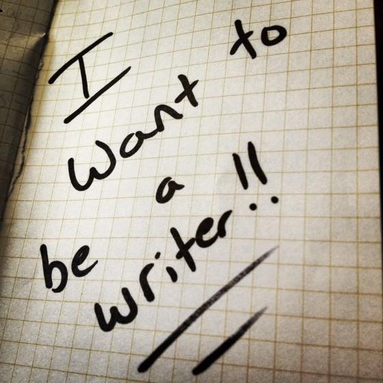 aspriting writer